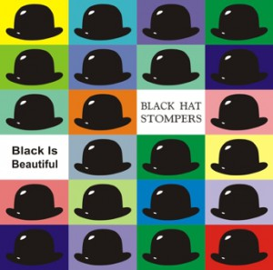 Cover der CD Black is Beautiful